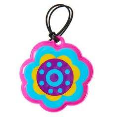 Bag Tag Smiggle treats bag tag from smiggle strawberry wrap it up