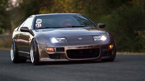 Zx Car Wallpaper Hd by Car Nissan 300zx Jdm Japanese Cars Wallpapers Hd