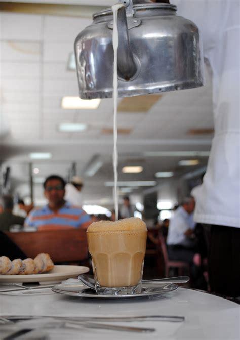 en cafe de la el caf 233 lechero de la parroquia en veracruz marco beteta