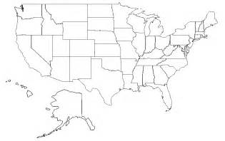 best photos of united states map to fill in blank blank