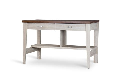 baxton studio fillmore writing desk affordable modern