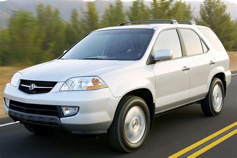 2003 acura mdx reviews specs and prices cars