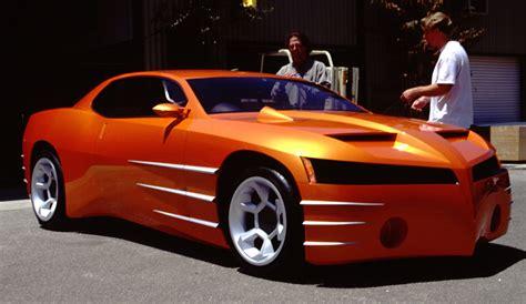 Pontiac Concept by Pontiac Gto Concept Car Circuit Diagrams Pontiac Free