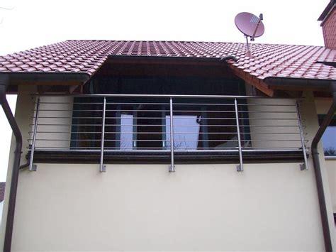 edelstahl balkon balkon edelstahl gel 228 nder edelstahlgel 228 nder leistungen