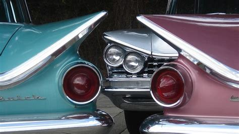 Perrine Pontiac by Best 50 59 And 60 Buick Customs Images On