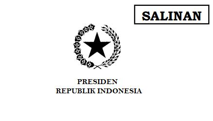 Undangundang Nomor 5 Tahun 2014 Tentang Aparatur Sipil undang undang ri nomor 5 tahun 2014 tentang aparatur sipil negara asn
