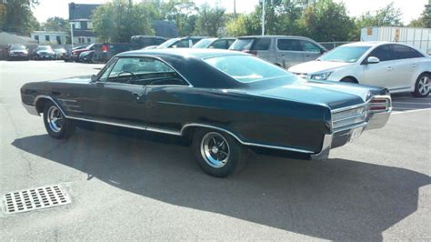 66 Buick Wildcat Convertible 1965 Buick Wildcat Custom 6 6l For Sale Photos Technical