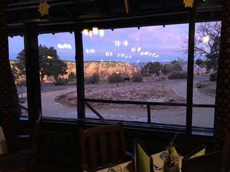 el tovar hotel dining room breakfast with a view picture of el tovar lodge dining