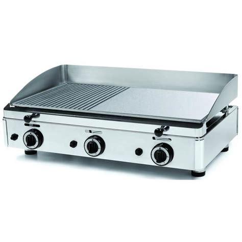 Barbecue Mixte Grill Et Plancha by Gaz Mixte Plancha Achat Vente Gaz Mixte Plancha Pas