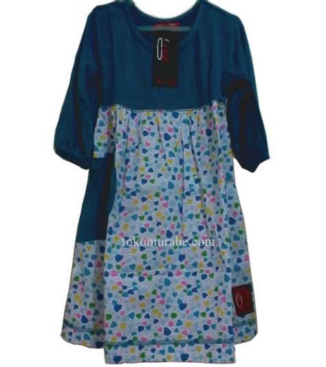 Grosir Gamis Anak Perempuan Q Rana baju anak cewek umur 2 tahunan merek oka oke baju murah