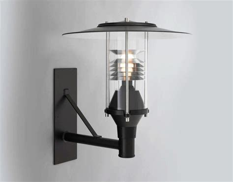 Outdoor Lighting Modern Contemporary Outdoor Post Lighting Reasons To Add Brightness Modern Outdoor Lighting In Style