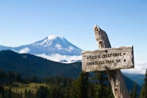 Cascade Comfort On The Pacific Crest Trail Lose Your Problems And Find