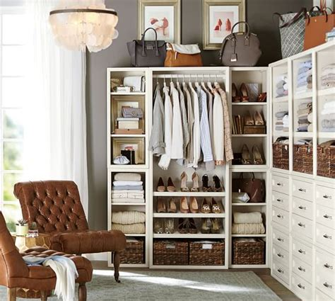 Prefab Closet Cabinets by Modular Closets