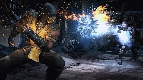 Update Files Mortal Kombat X Ps4 Murah mortal kombat x pc torrents