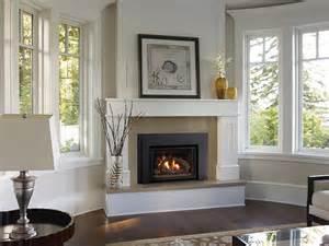 regency liberty l390e gas fireplace insert traditional