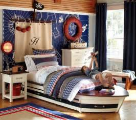 Nautical Decorating Ideas by Nautical Decorating Ideas For Kids Rooms From Pottery Barn