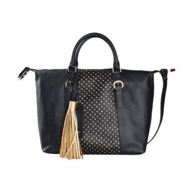 Domani Zipped Tote Bag promo tas wanita blibli