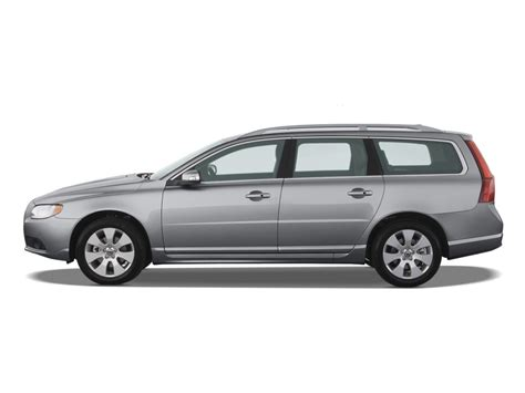 image  volvo   door wagon side exterior view size    type gif posted