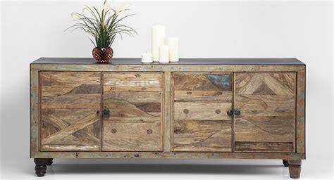 mobili con legno di recupero bramato cucine arredare casa con il legno di recupero