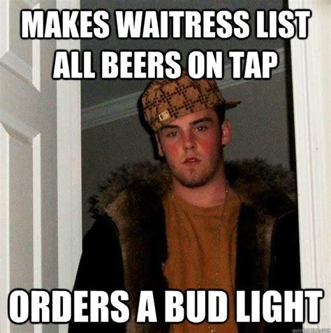Bud Light Meme