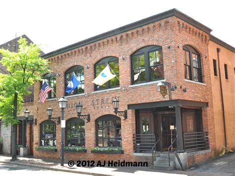 union street public house restaurant week in alexandria va jan 17 26
