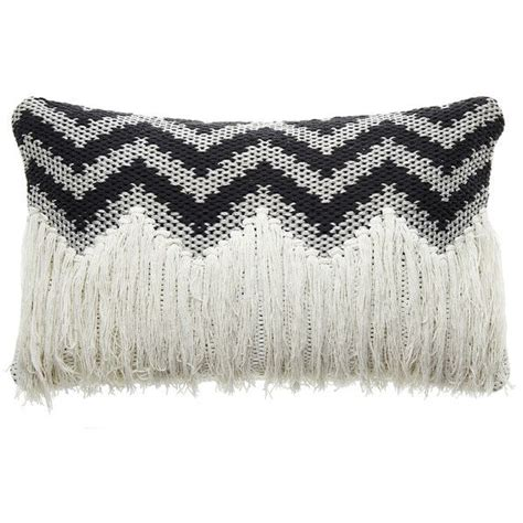 calypso home decor calypso st barth home tosca fringe pillow 195 liked on