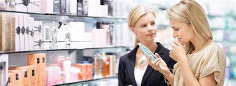 Comptoir Institut De Beauté by Conseiller Vendeur En Parfumerie Esth 233 Tique Beaut 233