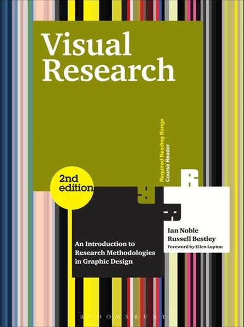 graphics design research visual research an introduction to research methodologies
