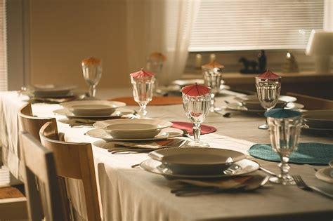 tavola ben apparecchiata come apparecchiare la tavola regole pratiche e consigli