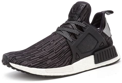 Adidas Nmd R1 Knit Vapour Grey White Premium Quality adidas originals nmd r1 xr1 primeknit japan boost in
