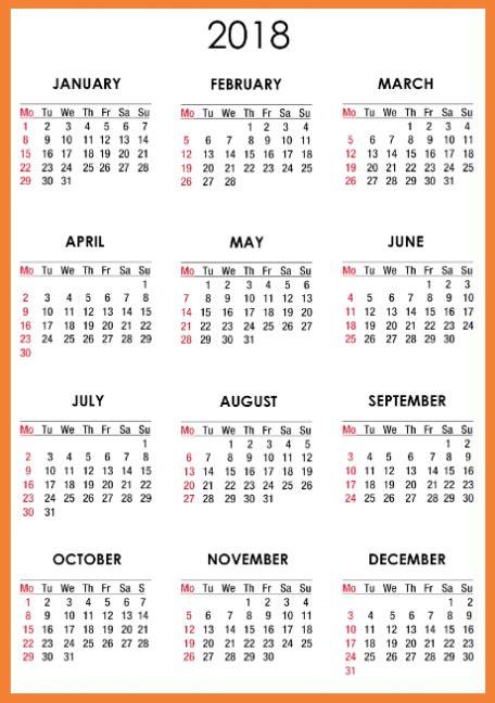 printable calendar 2018 with uk bank holidays bank holidays 2018 uk england calendar archives