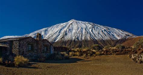 fotos invierno madrid los paisajes de invierno en espa 241 a m 225 s impresionantes