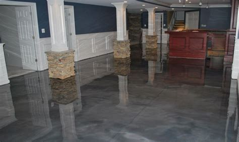 Polished Concrete Floors Ellicott City, MD