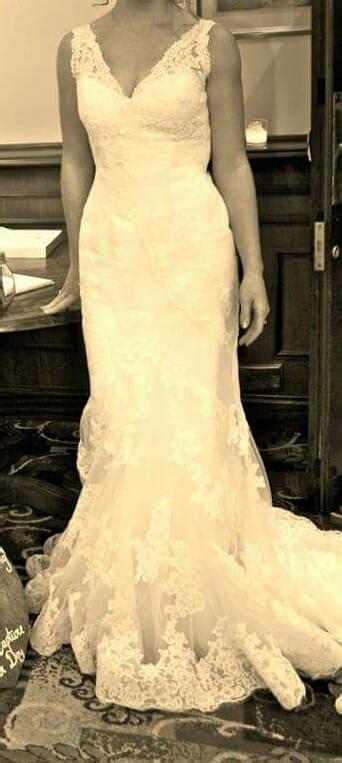 Pronovias Diango designer dress   Sell My Wedding Dress