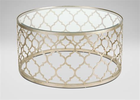 tracery coffee table coffee tables - Tracery Coffee Table