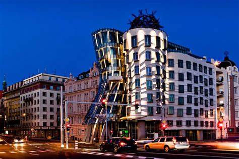 dancing house prague dancing house 7 things you need to know in 2017