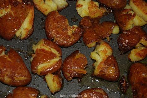 de nieuwe keuken aardappel de perfect gebakken aardappelen keuken liefde