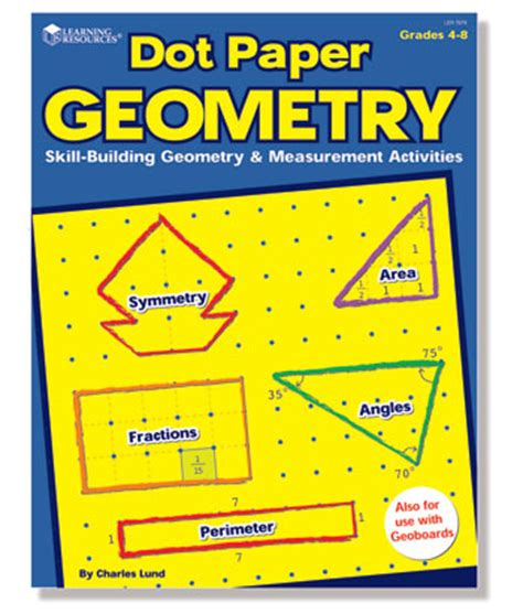 Kebaya Sabrina Strait geometry dot paper