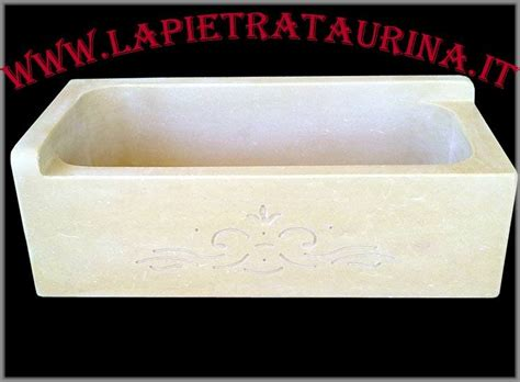 lavelli con mobile per cucina lavelli in pietra per cucine con mobile realizzati da