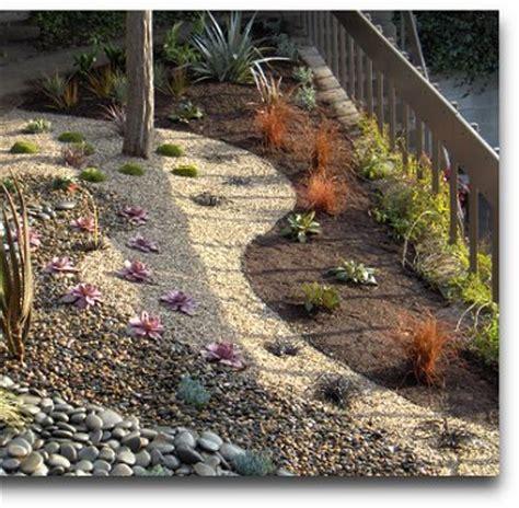 pebble rock garden designs pebble gardens outdoor cactus and succulent gardens