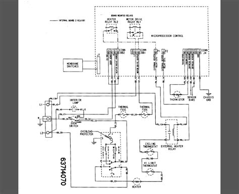 maytag dryer power cord wiring diagram maytag electrical