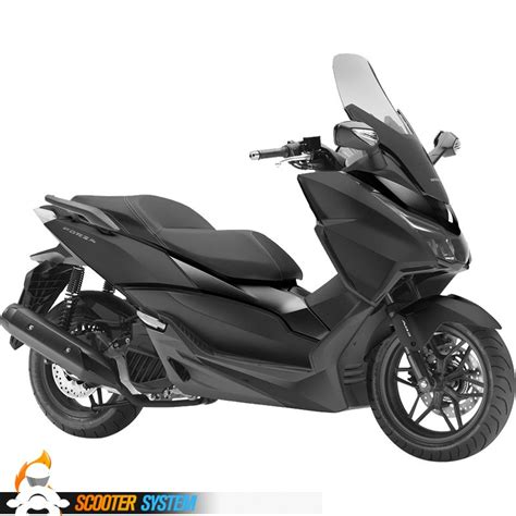 125er Motorrad Mit Abs by Honda Forza 125 Abs Guide D Achat Scooter 125