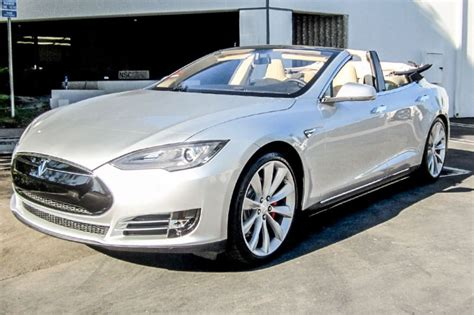 Tesla Model S Convertible Price Tesla Vs M6 2016 Car Release Date