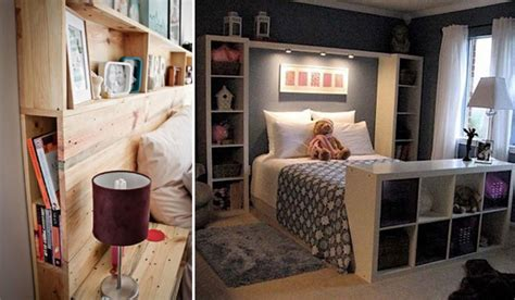 17 headboard storage ideas for your bedroom amazing diy