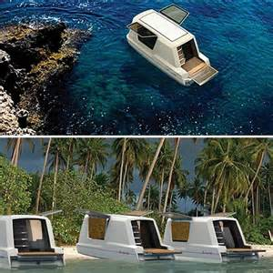 Backyard Canopy Ideas The Caravan Houseboat Still In The Concept Design Stage