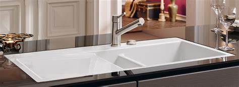 villeroy and boch kitchen sinks top class flush mounted sink from villeroy boch