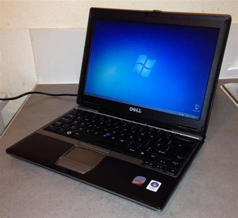 Laptop Dell Latitude D430 Dell Latitude D430 Laptop Buy It It Sell It