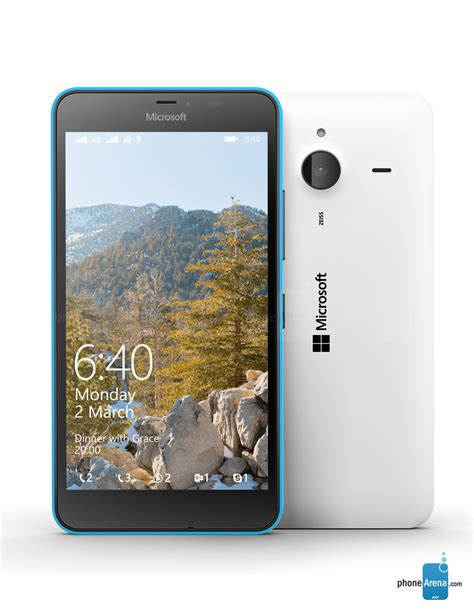 Microsoft Lumia Xl microsoft lumia 640 xl specifications price and release