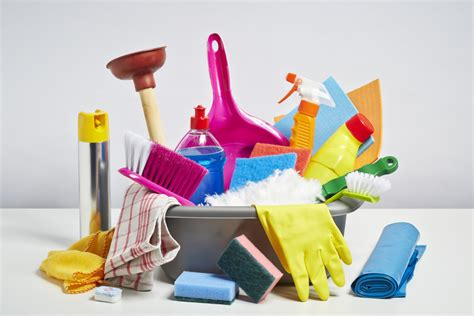 harmful cleaners which can affect your health banner