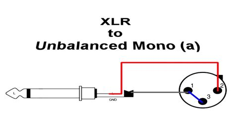 mono to rca audio wiring diagram free